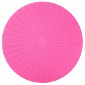 ПАННО Салфетка под приборы, розовый, 37 см