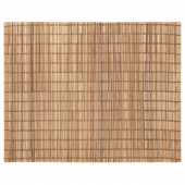 ТОГА Салфетка под прибор, естественный, бамбук, 35x45 см